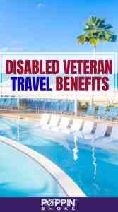 Link to Pinterest: Disabled Veteran Travel Benefits