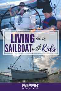 Link to Pinterest: Living on a Sailboat with Kids