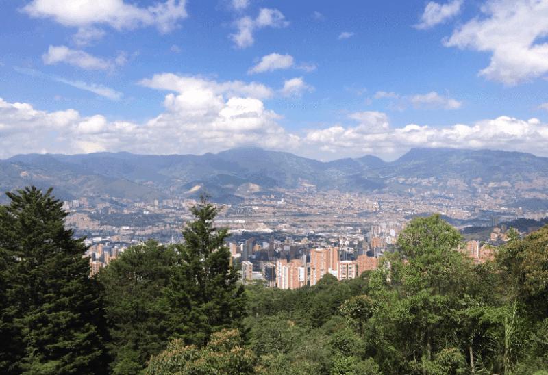 Expat Profile Retiring In Medellin Colombia Poppin Smoke