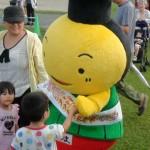 大宰府政庁祭り