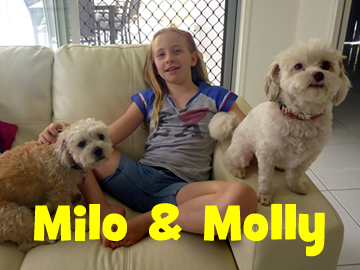 milo&molly