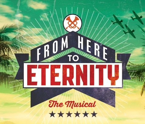 FROM HERE TO ETERNITY LOGO