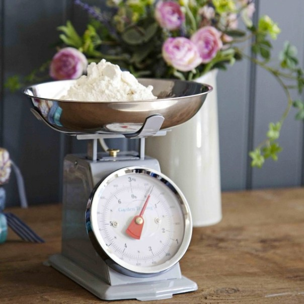 Garden Trading Kitchen Scales