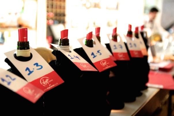 Virgin Wines