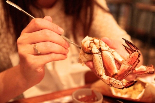 Bonnie Gull Seafood Cafe - Exmouth Market 20