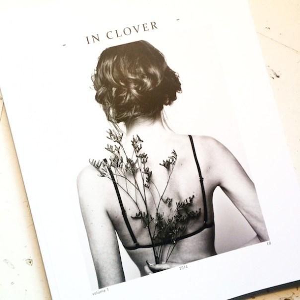 In Clover Magazine - 1st Issue