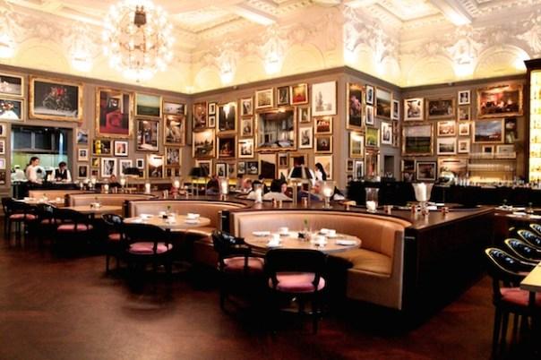 London Edition Hotel - Poppy Loves