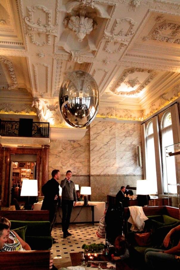 London Edition Hotel