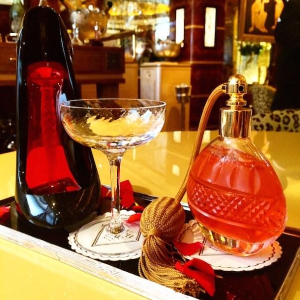The Talullah at The Rivoli Bar at The Ritz 6