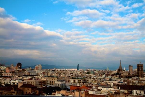 Barcelo Raval Hotel - Barcelona
