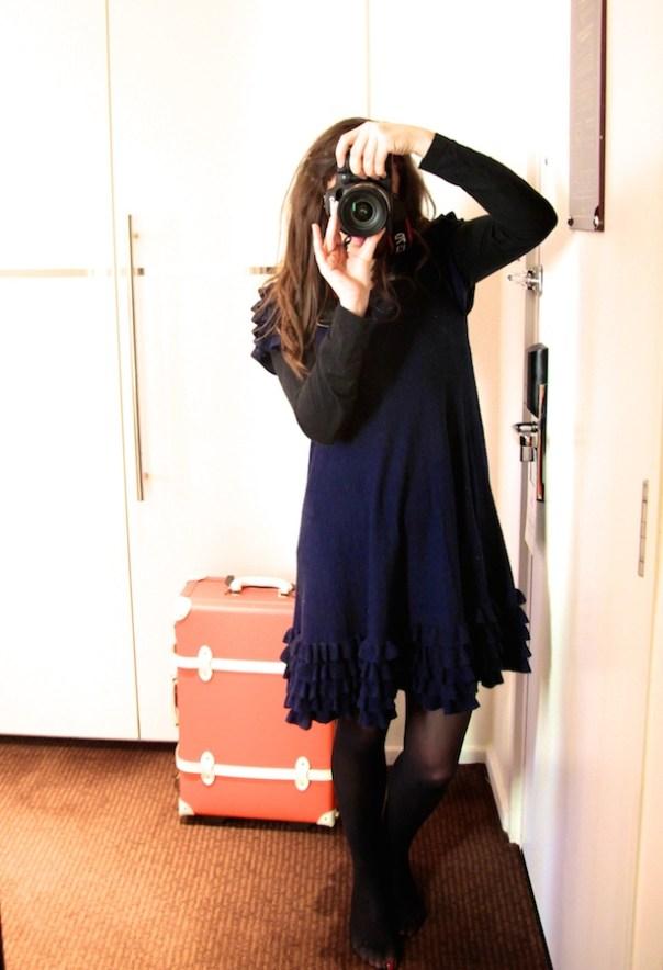 Love my Steamline luggage suitcase!
