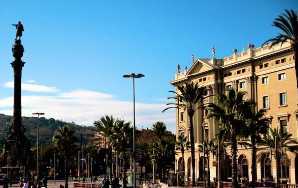 Barcelo-Raval-Barcelona