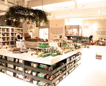 Daylesford Farmshop, Notting Hill