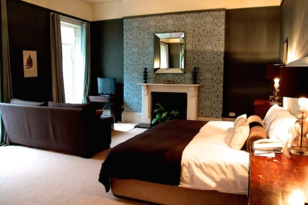 The Queensberry Hotel in Bath