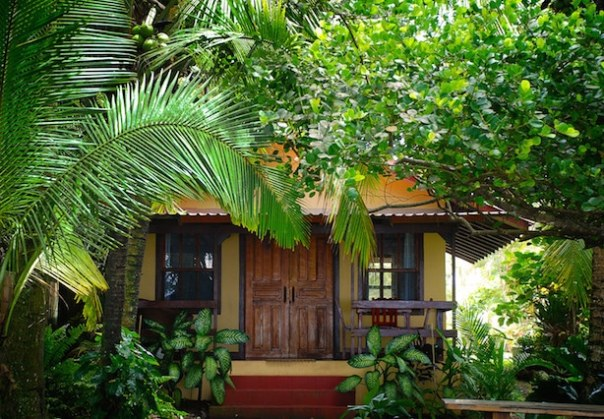 Esterillos, Costa Rica - Encantada Ocean Cottages
