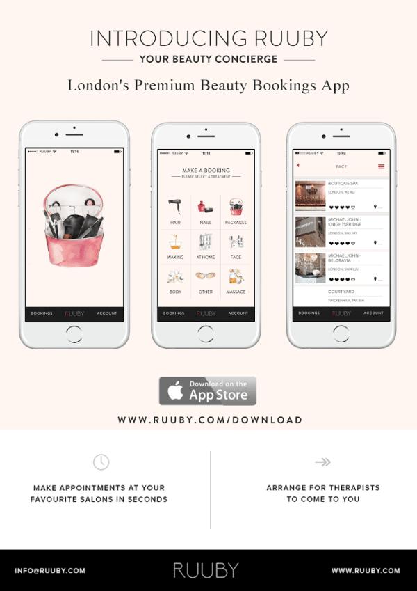 Ruuby App - Poppy Loves