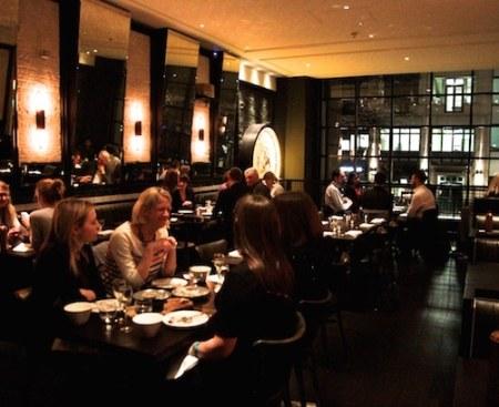 Tredwell's - Marcus Wareing's newest restaurant in Covent Garden
