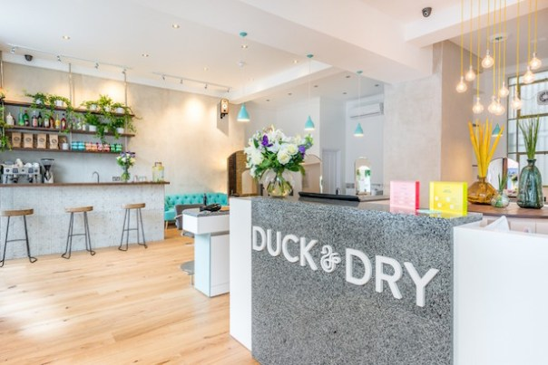 Duck & Dry, Kings Road, Chelsea
