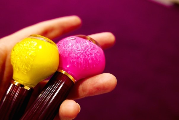 Paul & Joe nail polish