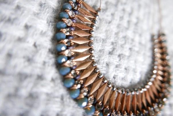 Accessorize necklace