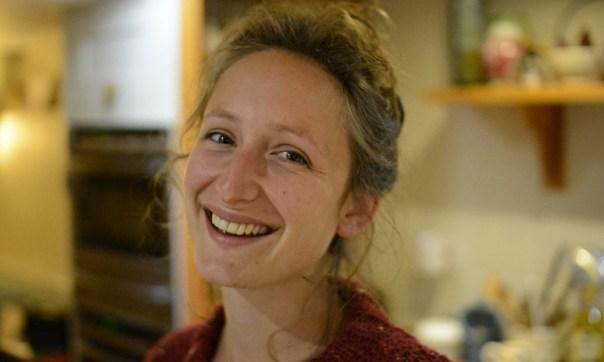 Claire Lowdon