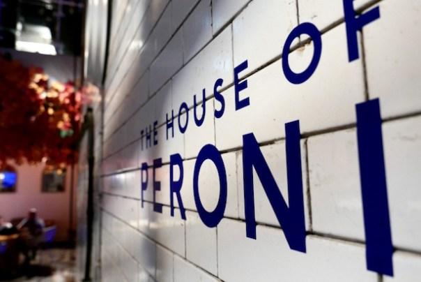 House of Peroni