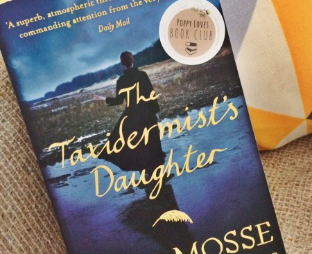 The Taxidermist's Daughter Kate Mosse