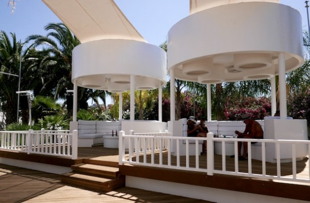 Sole Mare Beach Club