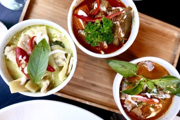 SUDA Thai Covent Garden
