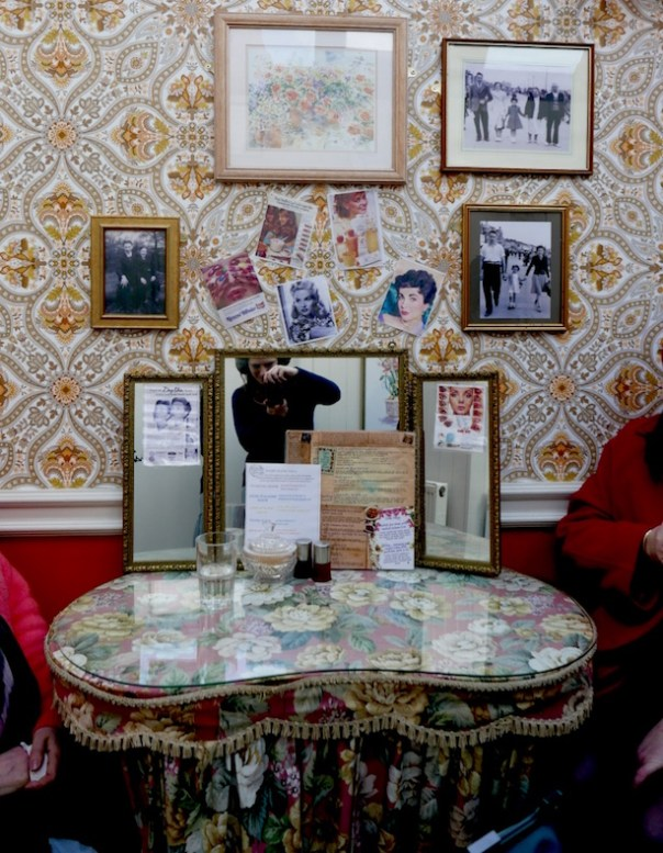 Edith's House, Crouch End