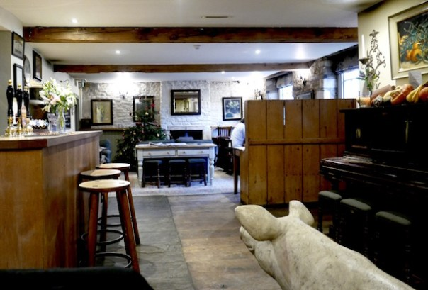The Kingham Plough