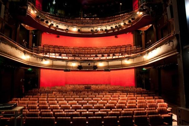 Royal Court Theatre