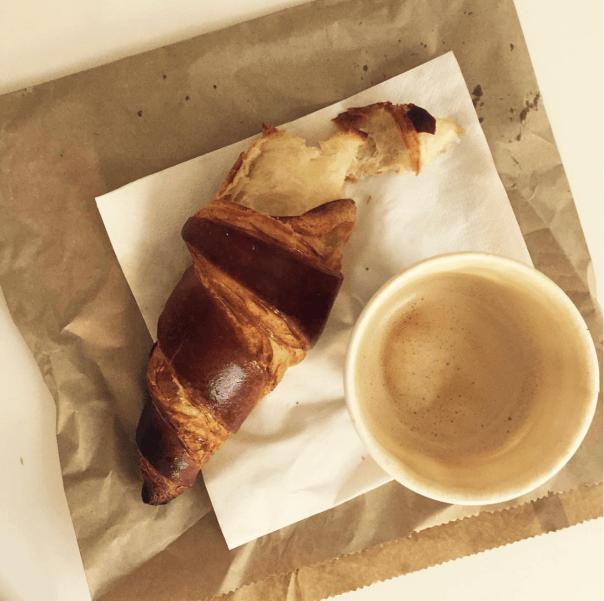 Coffee Plant Portobello Road