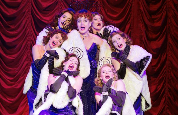 Guys and Dolls Savoy Theatre
