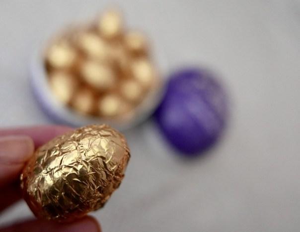 Daylesford Easter Egg