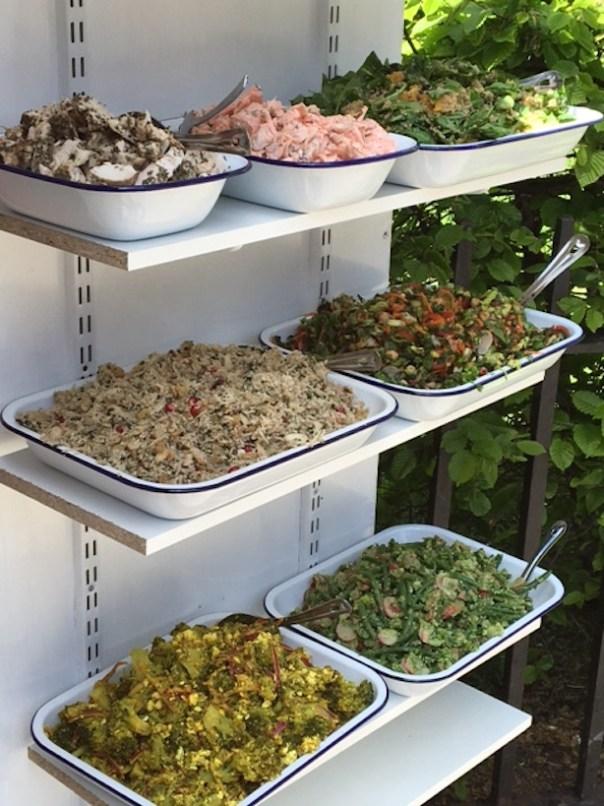 Spiers Salads