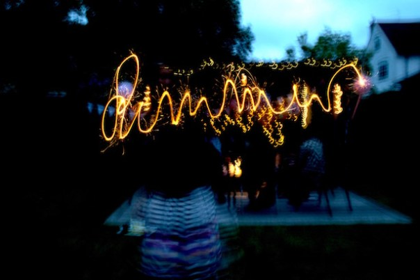 Macmillan Summer Lights Party