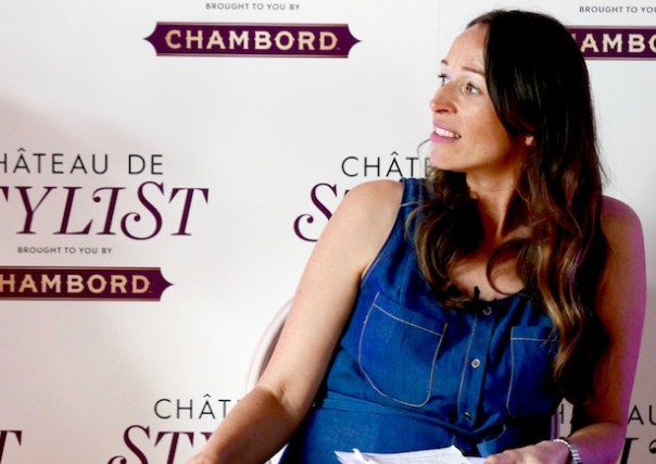Lisa Smosarski - Editor at Stylist, London