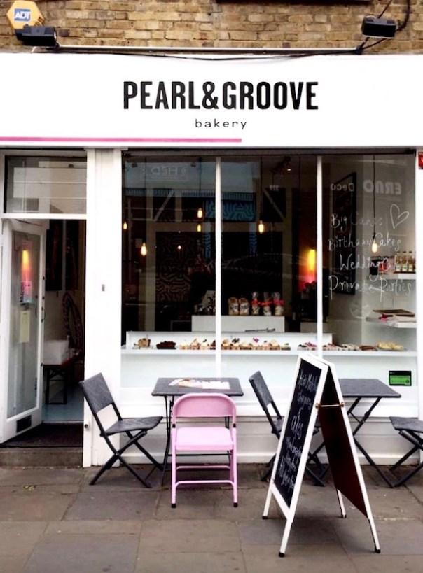 Pearl & Groove Portobello Road