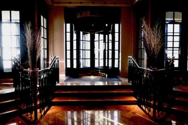 Twelve doors of Mayfair - Sheraton Grand London Park Lane