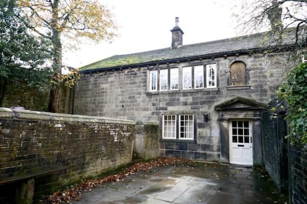 Ponden Hall West Yorkshire