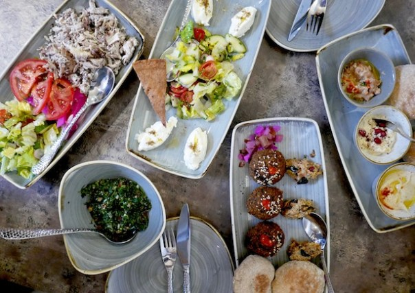 Tabun Kitchen Jerusalem Street Food
