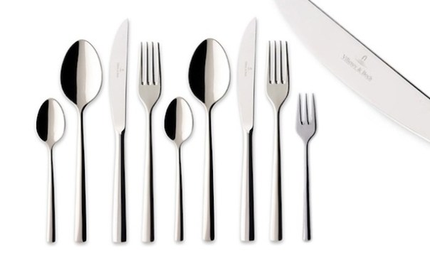Villeroy and Boch Cutlery