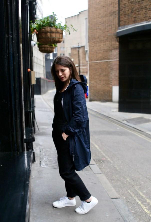 Parka London