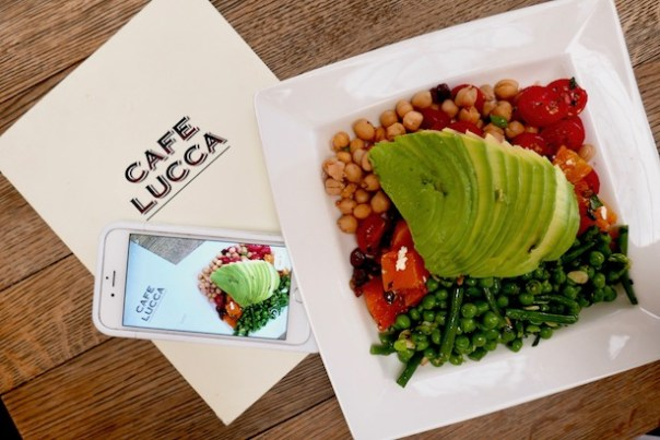 Cafe Lucca