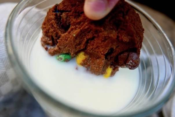 Mars cookies