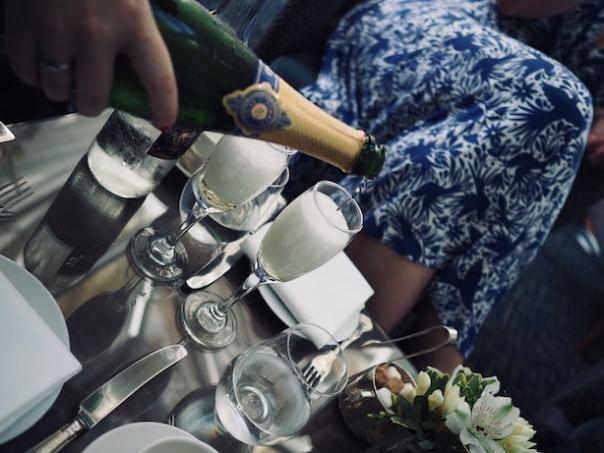 Dukes London Mayfair Afternoon Tea