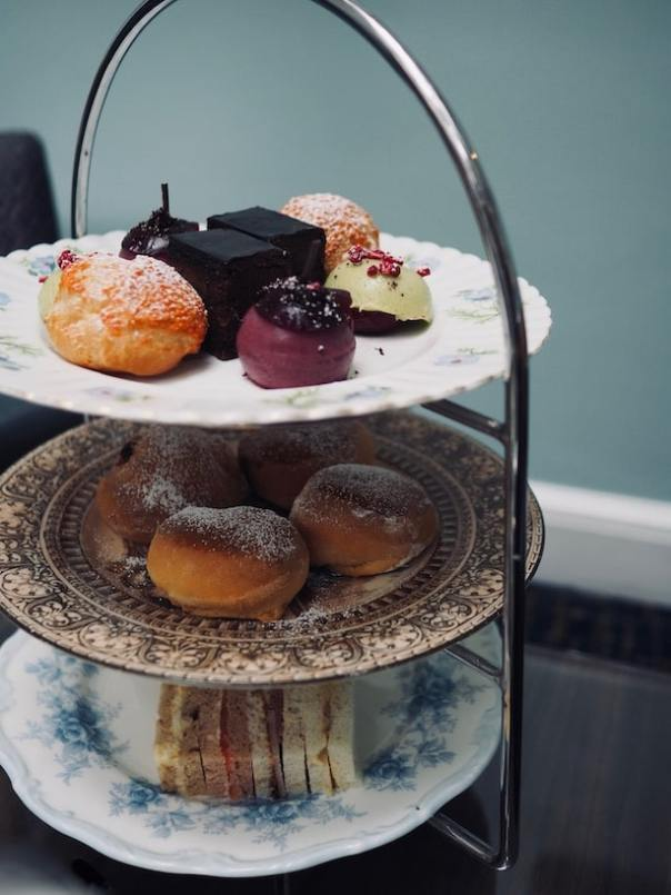 Afternoon Tea Dukes London