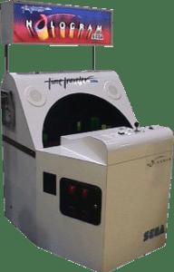 hologramtimetraveler
