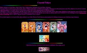 crystaltokyo